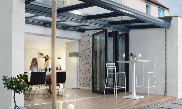 Transforming Light & Space – in your Surrey Home